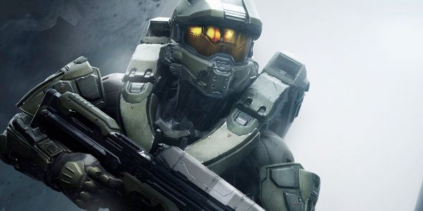 Showtime's Halo TV Show Loses Producer/Director Rupert Wyatt