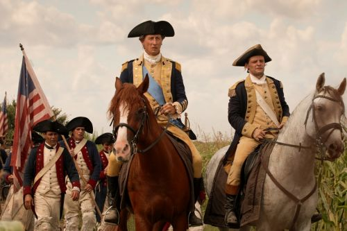 Stream It Or Skip It: 'Washington' On History, A Docuseries/Drama Hybrid That Shows George Washington's More Human Side