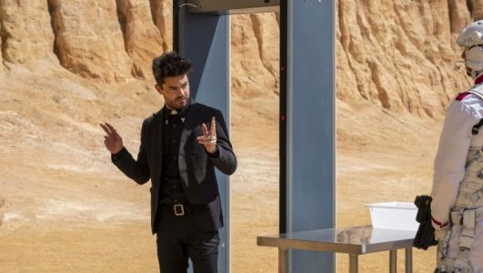 Preacher Final Season Photos Barrel Towards The End