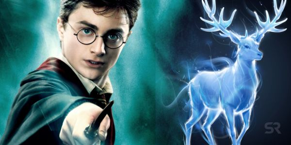 Harry Potter: The Patronus Charm Explained | Screen Rant