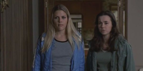 Freaks And Geeks Star Busy Philipps Says James Franco Was A Bully, Threw Her On The Ground