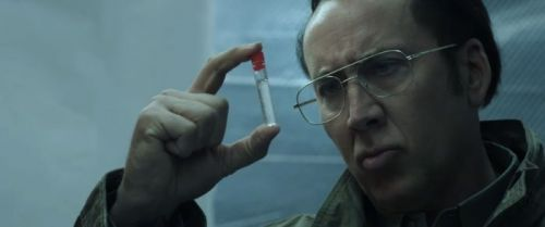 'Running with the Devil' Trailer: Nicolas Cage and Laurence Fishburne Are Running Drugs