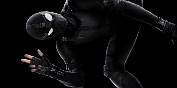 Kevin Feige Interview: Spider-Man: Far From Home | ScreenRant