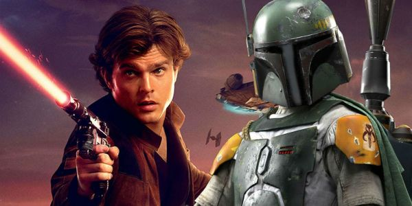 How Lucasfilm's Boba Fett Movie Will Be Impacted By Solo's Box Office