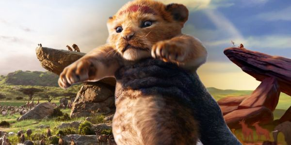 The Live-Action Lion King is Not a Shot-For-Shot Remake Says Director