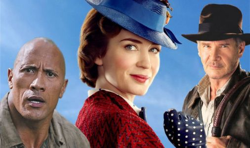 Disney Movie Release Dates: Poppins Moves Up, Jungle Cruise Delayed