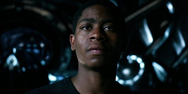 DC's Swamp Thing Reportedly Casts Power Rangers Star RJ Cyler