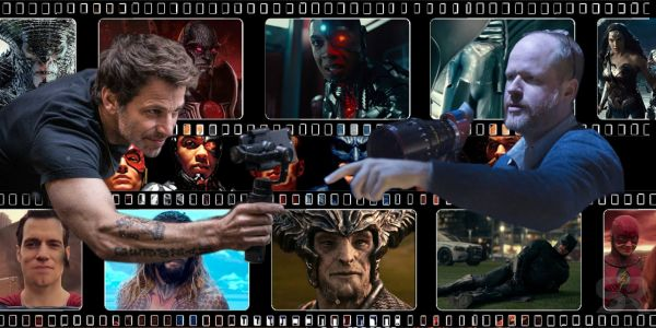 Justice League: Every Confirmed Change to Zack Snyder's Version