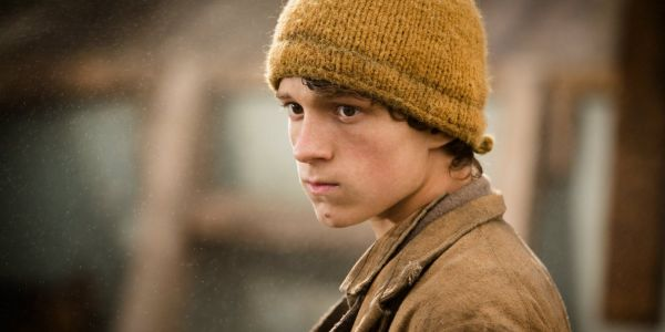 Tom Holland In Talks To Star In Sam Mendes' WWI Drama 1917