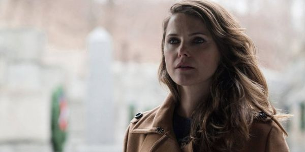 Keri Russell's Star Wars: The Rise Of Skywalker Character Finally Revealed In New Image