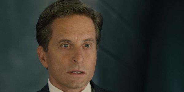 Michael Douglas Wants to Play Young Hank Pym in an Ant-Man Prequel