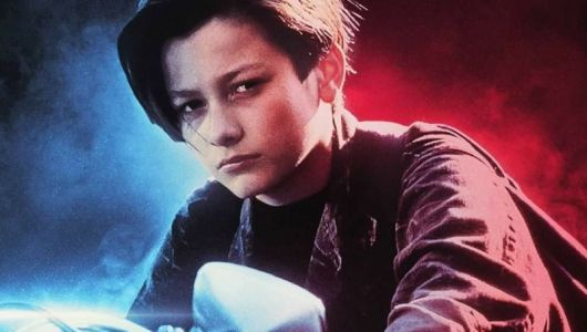 Comic-Con: Edward Furlong to Return for Terminator: Dark Fate