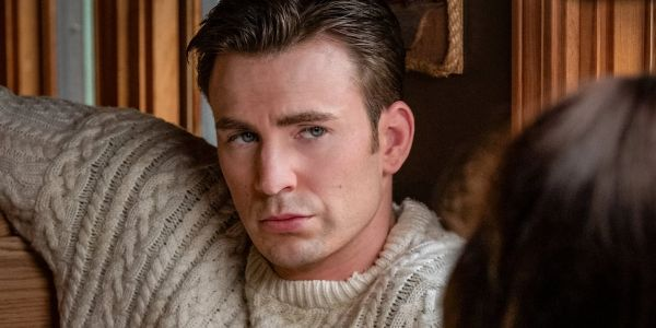 Chris Evans Learned To Sew Up His Doggo's Toys When He Underwent Surgery And Yes It's Adorable