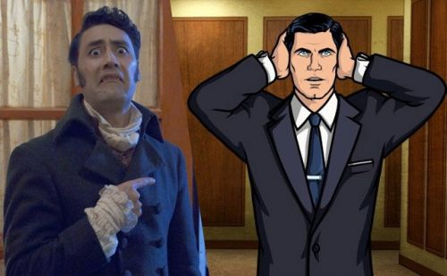 FX Bringing What We Do in the Shadows and Archer to NYCC