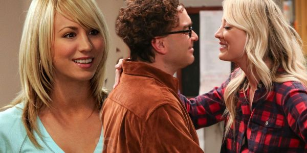 Big Bang Theory: Penny's Finale Outfit is a Callback to Series Premiere