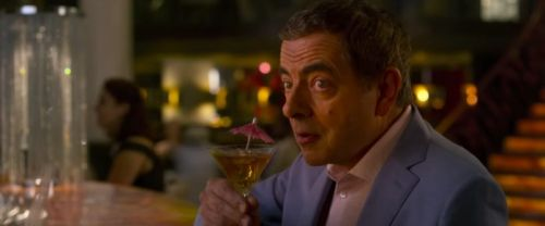 'Johnny English Strikes Again' Trailer: Rowan Atkinson is Doing What He Does Best