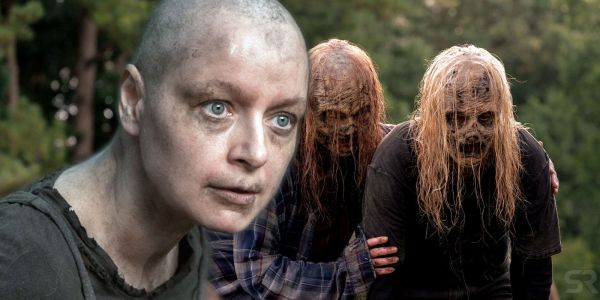 Walking Dead Theory: Lydia Will Kill Alpha