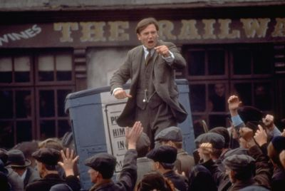 History and the Movies: Michael Collins (1996)