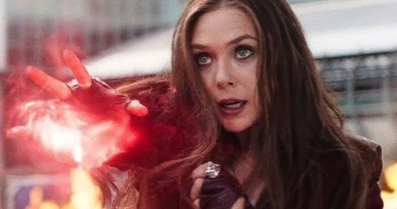 WandaVision Will Prove Scarlet Witch Is the Most Powerful MCU Superhero