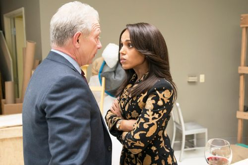 Is The 'Scandal' Finale On Hulu?