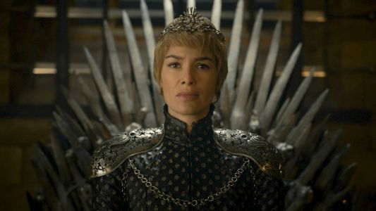 Exclusive Game of Thrones Art Reveals Better Design For Cersei's Crown