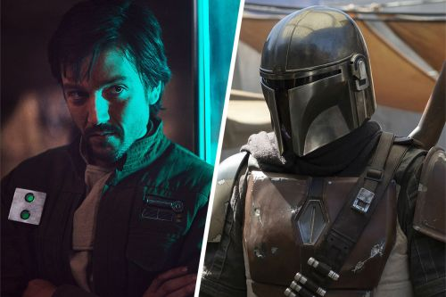 Disney+ Is Doing Everything Right with Its Star Wars Shows