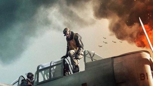 Midway Trailer: Director Roland Emmerich Brings the WWII Battle to Life