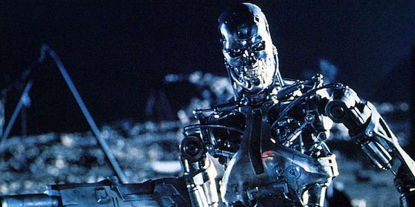 Terminator 6 Has Found Its First New Lead