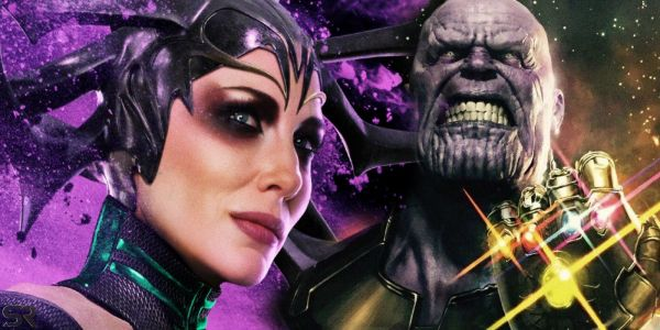 Cate Blanchett Open to Returning as MCU's Hela, Teaming Up With Thanos
