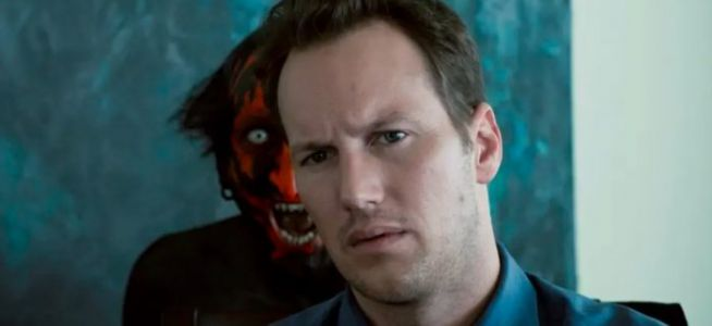 'Insidious 5' Will Bring Back Patrick Wilson, Who Will Make His Directorial Debut