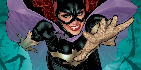 Gail Simone Has A 'Perfect Story' For A Batgirl Movie