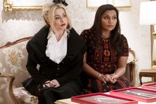 'Ocean's 8' on HBO: Justice for Helena Bonham-Carter's Deeply Underrated Comedic Performance
