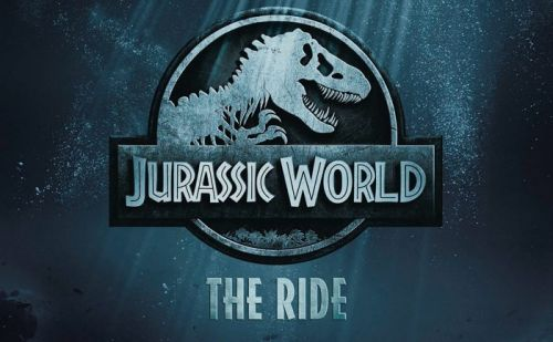 Universal Studios Hollywood Unveils New Details For 'Jurassic World - The Ride', an Overhaul of the Old 'Jurassic Park' Attraction