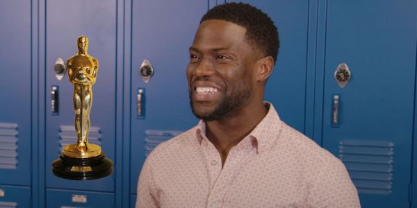 Kevin Hart Confirms He'll Host 2019 Oscars Ceremony