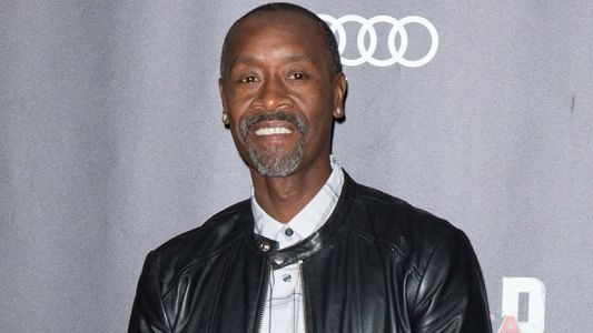Don Cheadle To Lead Quibi Sci-Fi Drama Don't Look Deeper