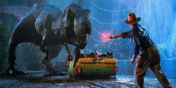 Looks Like The Jurassic Park Franchise Has Never Approached One Star About Returning For A Sequel