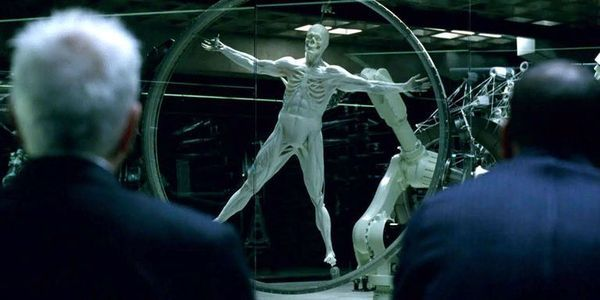Westworld Used A Legit Robot To Promote Season 2, And Things Quickly Got Awkward