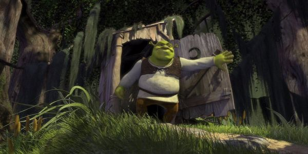 Shrek's 10 Funniest Quotes