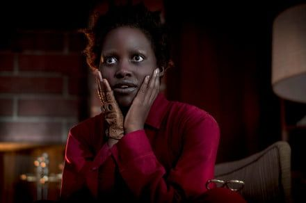 Us review: Jordan Peele makes seeing double singularly terrifying