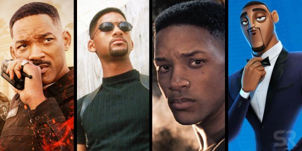 Every Upcoming Will Smith Movie