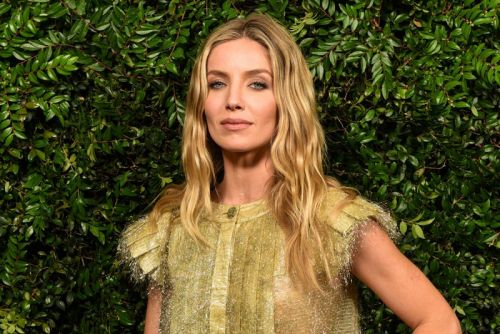 Annabelle Wallis is Joining Mel Gibson and Frank Grillo in Boss Level
