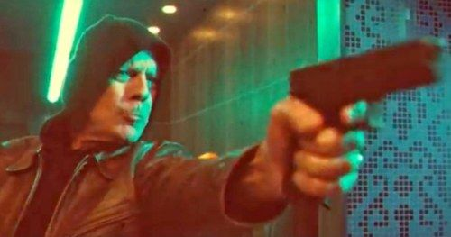 Death Wish Remake Gets an R-Rated Grindhouse-Style TrailerBruce