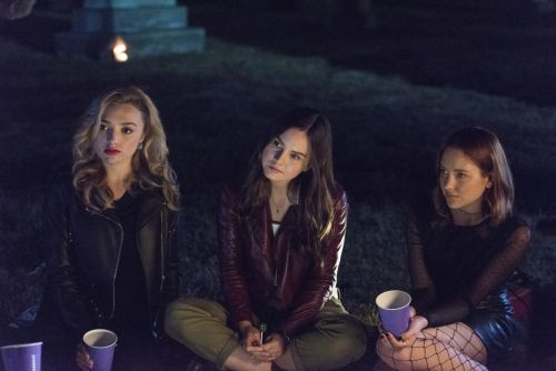 Stream It or Skip It: 'Light as a Feather' on Hulu, Where Teen Girls Playing a Kids Game Meet Strange Fates