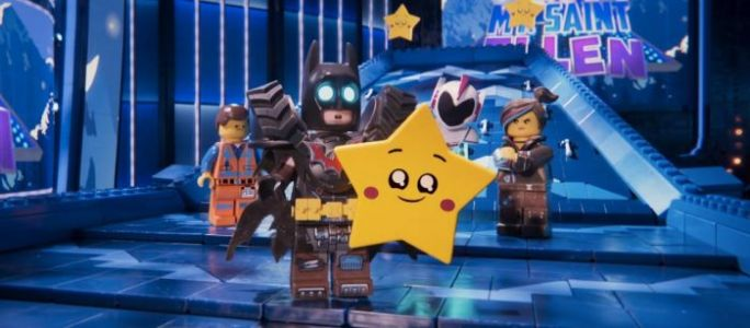 The Morning Watch: 'The LEGO Movie 2' Plays the 'Game of Games', DGA Nominees Roundtable & More
