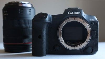 Testing the Canon R5 Overheating in the Real World