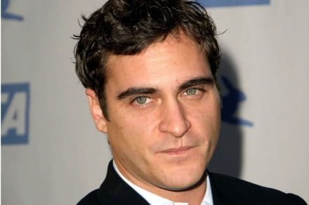 Joaquin Phoenix is reportedly in talks to play the Joker in stand-alone film