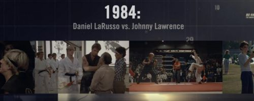 'The Karate Kid' Gets the '30 for 30′ Documentary Treatment by ESPN