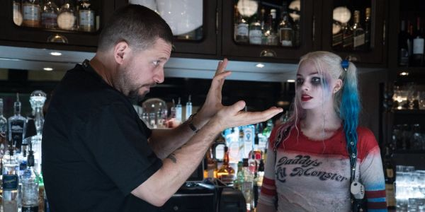 Suicide Squad Director Confirms His Cut Was 'Very Different'