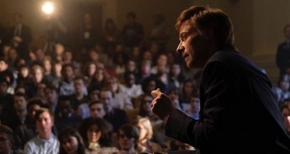 'The Front Runner' Will Be the First Movie to Open on Election Day