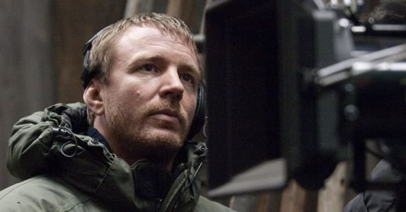 Guy Ritchie Returns to British Gangster Films With 'Toff Guys'